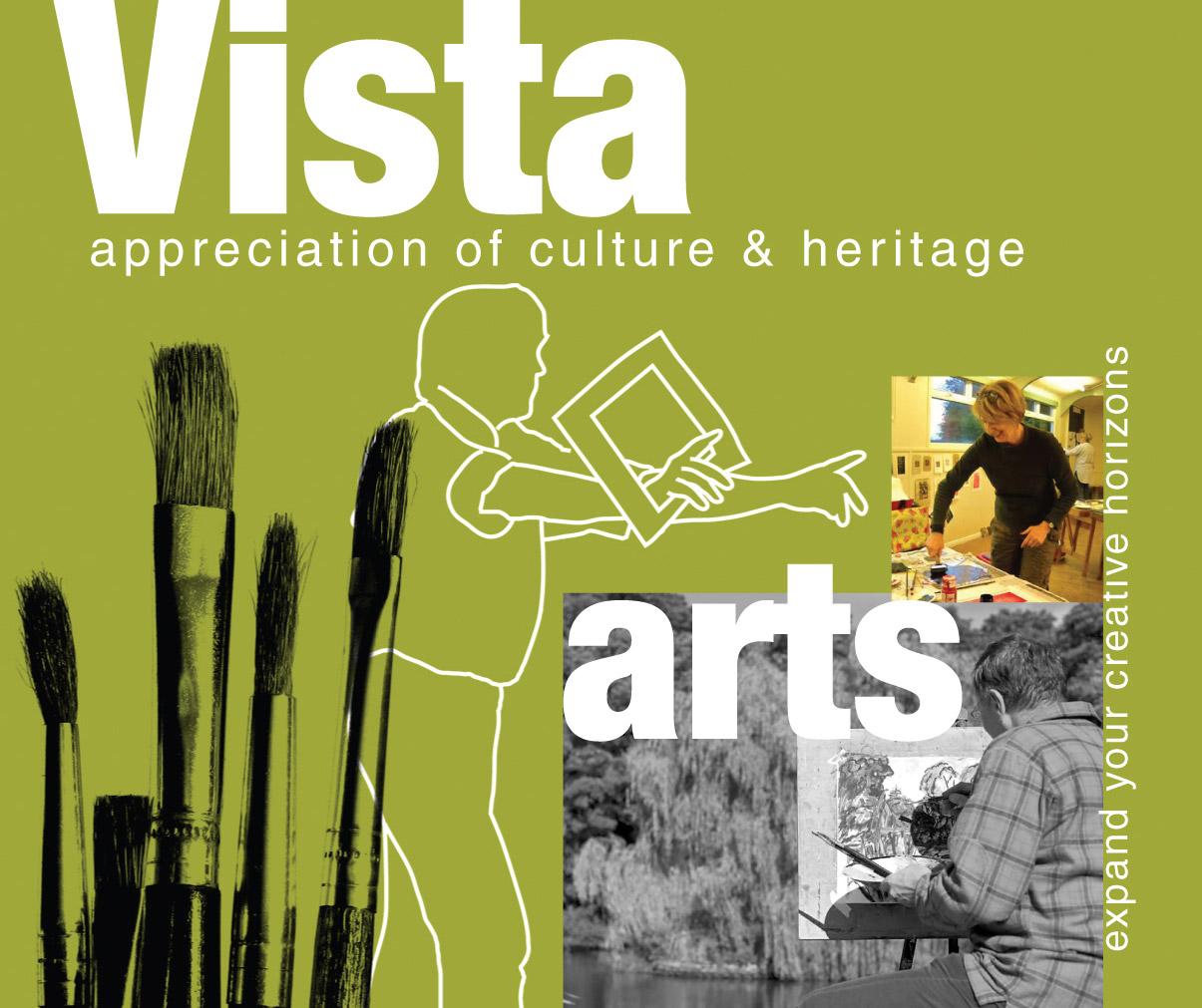 Vista Arts