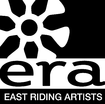 East Riding Artists Logo