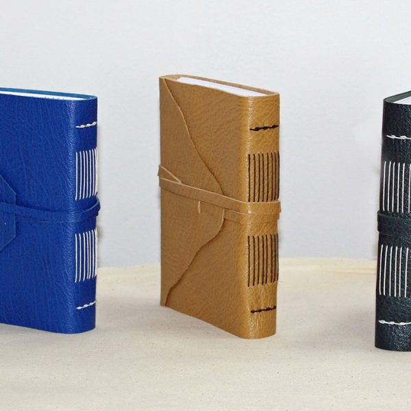 Ruth Brown - Leatherbound Journals