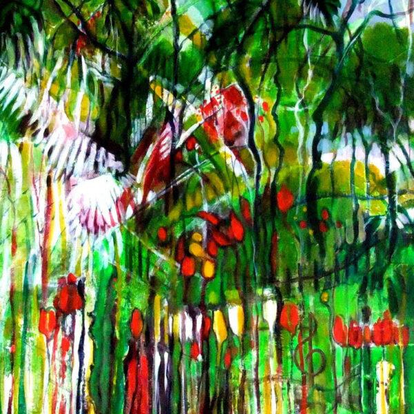 Blanche Lee - William Walton's Garden