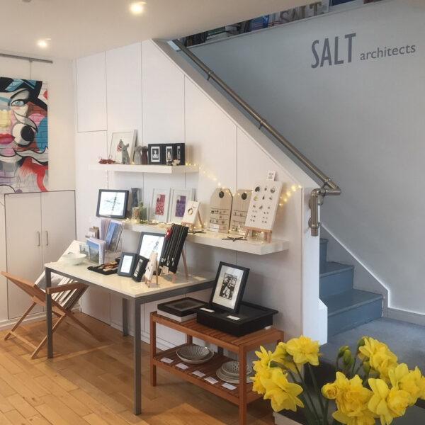 Gallery at SALT 1