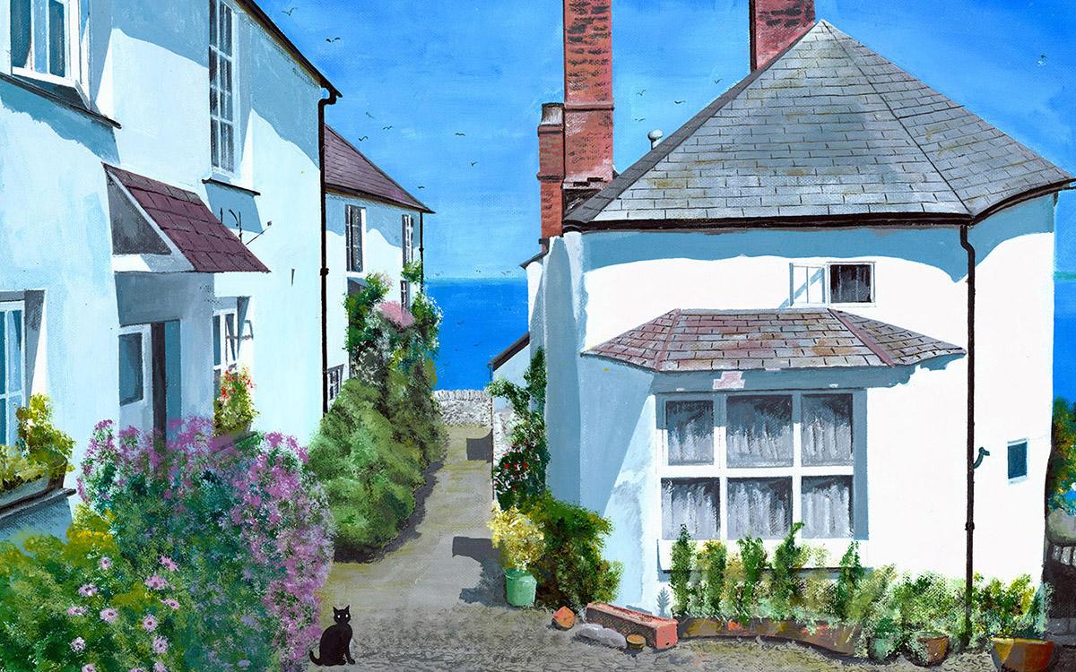Slideshow - Peter Winterton